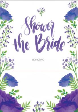 Bridal Shower 14