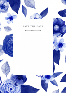 Save the Date 11