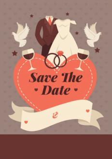 Save the Date 13