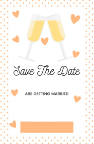 Save the Date 16